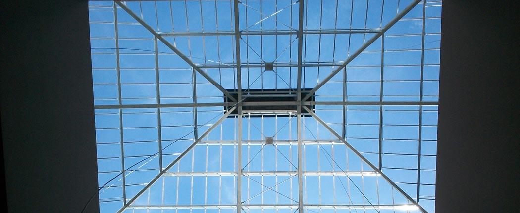 Muller Rost, construction métallique & charpente recrute - Muller-Rost