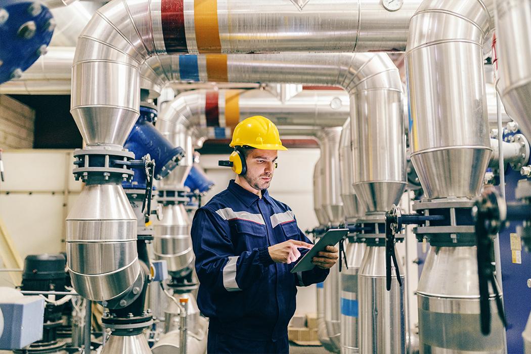 Maintenance industrielle & metallurgique: notre équipe - muller-rost