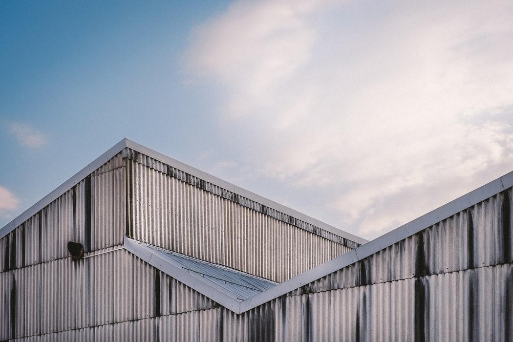 Charpente metallique industrie & usine - construction métal - muller-rost