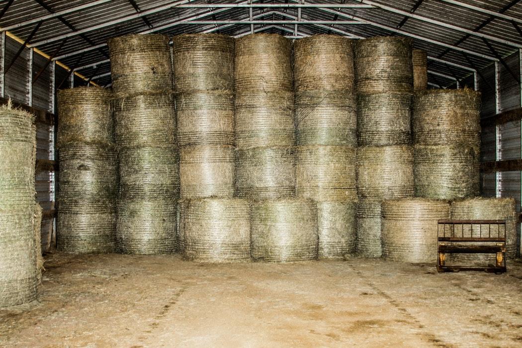 Hangars agricoles & bâtiments de stockage – hangar metal - muller-rost