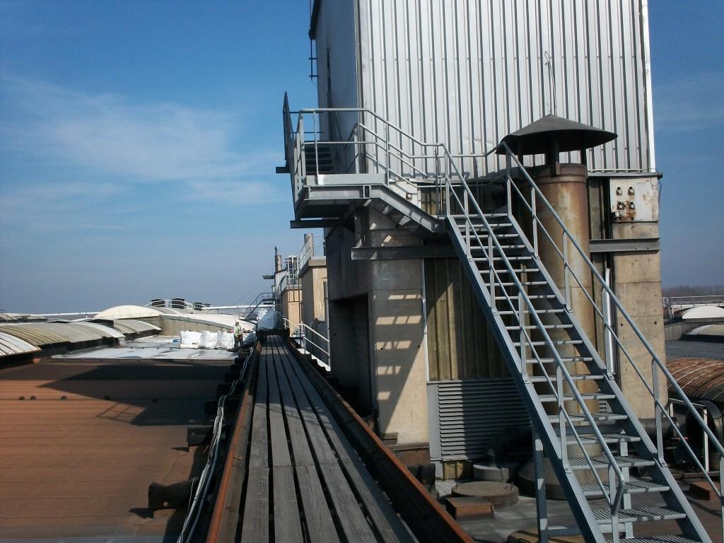 maintenance industrielle - métal & métallique - alsace - muller rost